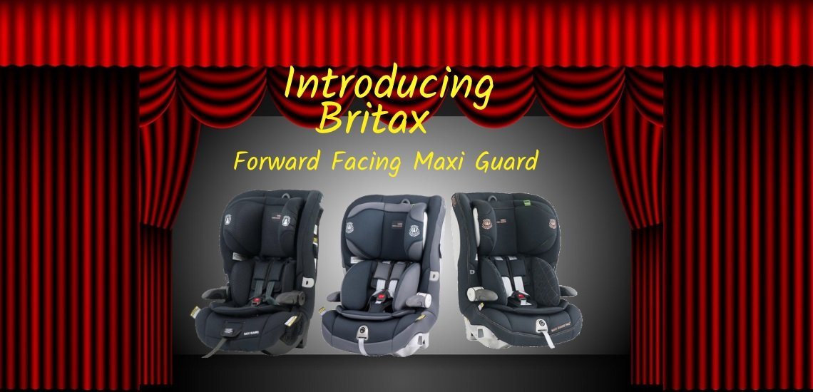 Compare Britax maxi-guard