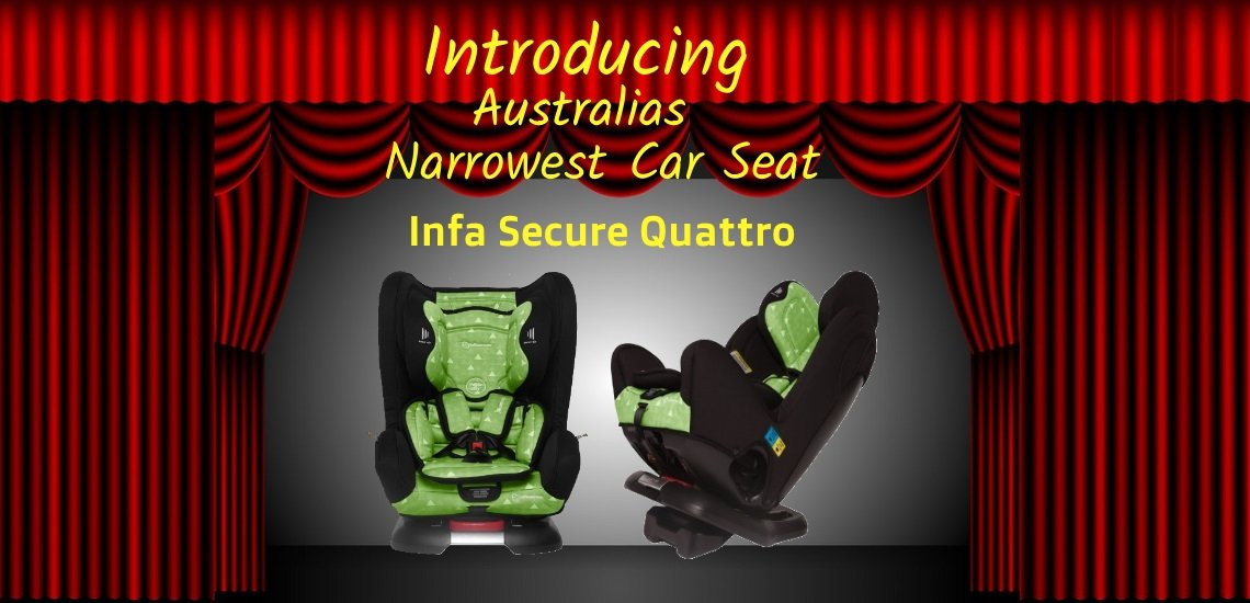 infa secure quattro extended rear facing