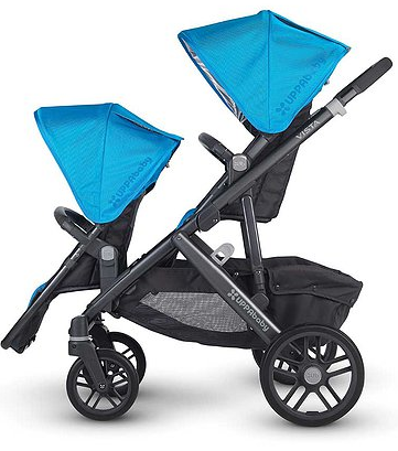 Tandem Twin Prams Archives Online Baby Shop