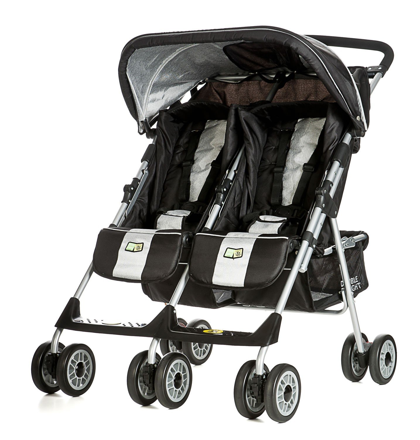 Veebee Double Delight Twin Pram A Review In Melbourne